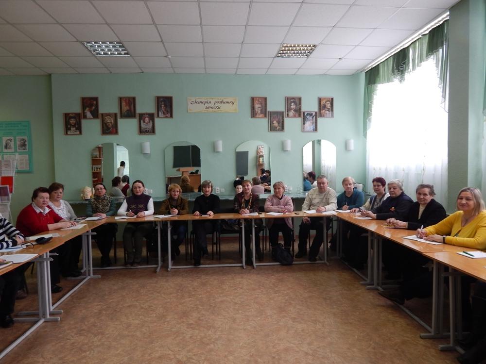 У Харківській області відбувся обласний семінар-практикум для вихователів гуртожитків ПТНЗ