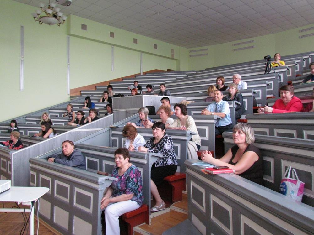 Відбувся науково-практичний семінар для методистів ПТНЗ