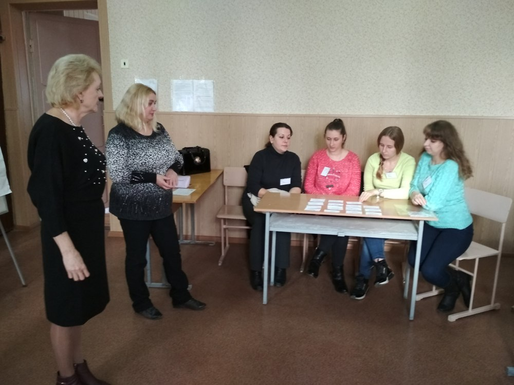 Школа передового досвіду для соціальних педагогів професійно-технічних навчальних закладів