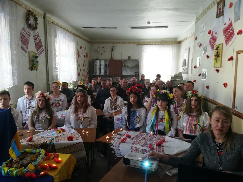 Обласний семінар-практикум для викладачів предмета «Захист Вітчизни»