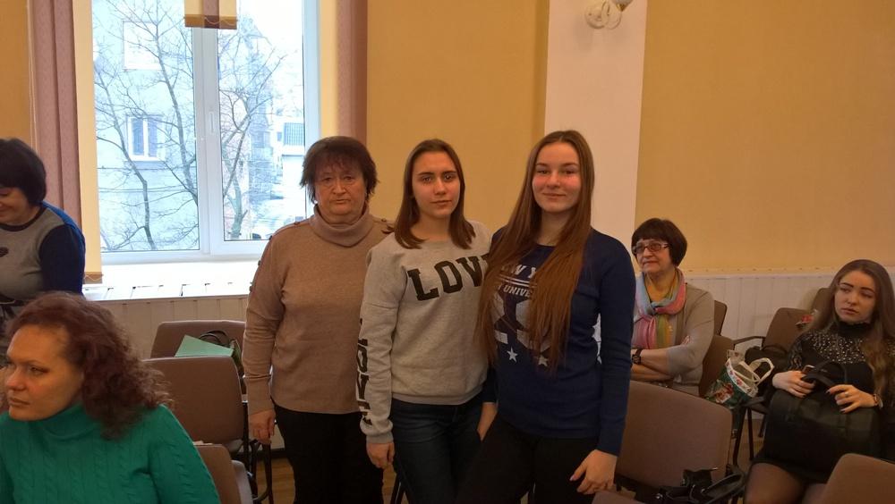 Підсумковий етап ХVІІІ Міжнародного конкурсу з української мови імені Петра Яцика